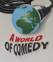 A World of Comedy